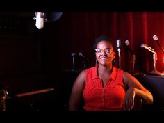 "One Song: Liz Vice - ""Empty Me Out"" - YouTube"