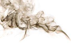 Smoke Patterns Inverted Fine Art Photo Print Mod by shawnstpeter