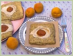 Vegan Sunny-Side-Up Apricot Danishes Danishes, Recipe Of The Day, Breakfast Recipes, Vegan Recipes, Muffin, Vegetarian, Meals, Cooking, Kitchen