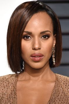 Kerry Washington - HarpersBAZAAR.com