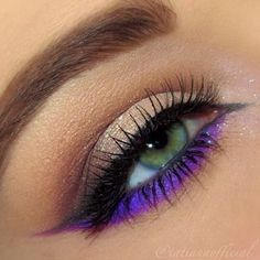 The 15 most beautiful makeup - Styles 2d