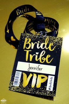 The latest product to join our range of Hen Party Accessories & in particular our Bride Tribe Hen Party Accessories is these beautiful Bride Tribe VIP Lanyards. Hen Night Ideas, Hens Night, Classy Hen Party Ideas, Hen Doo Ideas, Lanyard Designs, Ibiza Party, Bridesmaid Duties, Bridesmaids, Festival Themed Wedding