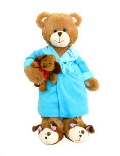 So cute....Get Well Teddy boy!  #SendATeddy #SendATeddyBear http://www.sendateddy.net/getwell.php#!/~/product/category=6751199&id=28714277