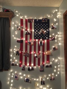 My boyfriend is in basic military training and we had our pictures done before he left so I done a photo wall
