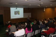 "Erasmus IP'14 ""Steganography and Digital Investigations"" 22 de abril - 'Crime Stories'"