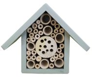 Try building your own bee hotel with our guide here