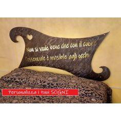 LETTO DESIGN in FERRO . Aforismi . Realizzazioni Personalizzate . 923 Egg Chair, Euro, Design, Bed, Portion Plate, Italy, Stream Bed, Design Comics, Beds