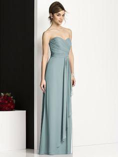 9cb6958dfa1 After Six Bridesmaids Style 6679. Empire Bridesmaid DressesDessy ...