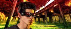 Spy Gear - SPY SPECS VIDEO GLASSES