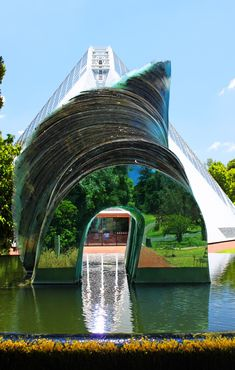 The botanical garden in Adelaide #travel #Australia #smileshare