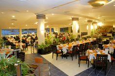 Garden of Eden Restaurant (Eden Resort & Spa)