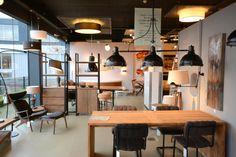 Showroom   Rietveldlicht.nl