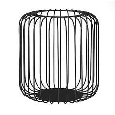 I love the Wire Lantern, Large on westelm.com