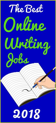 Make money online 2018 with online writing jobs. The best method to earn money online. Now experience needed. Start earning passive income at home. Click the pin to see how >>>