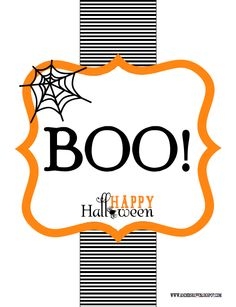 free halloween printable by anders ruff on scribd | cool mom tech