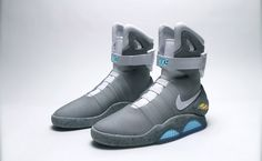 half off 68cf4 0250d Supreme   Nike SB. See more. Nike Mag (Back To The Future 3 Marty McFly  Sneaker) Most Expensive Sneakers,