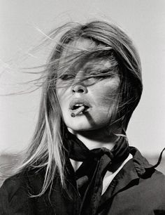 Brigitte Bardot (photo: terry o'neil)