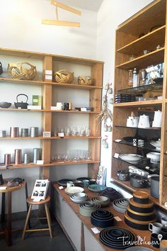 Tortoise General Store | Guide to Shopping on Abbot Kinney Boulevard | Los Angeles | Visit Travelshopa