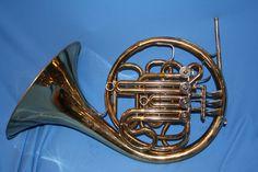Herbert Fritz Knopf horn