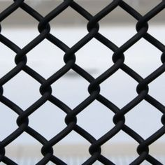 How To Make A Chain-link Fence Look Better