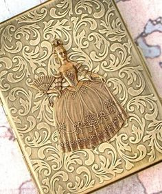 victorian cigarette cases | From CosmicFirefly