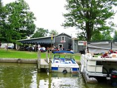 11 Incredible Waterfront Restaurants Everyone In Ohio Must Visit