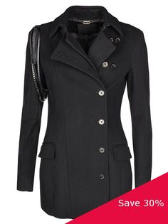 Click to save over 30% on a luxurious Richmond X coat
