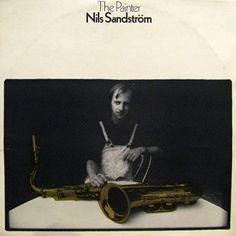 NILS SANDSTROM / The Painter (LP)