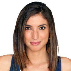 Mrgherita Zanatta  http://www.facebook.com/pages/Margherita-Zanatta-FanPage-Ufficiale/134532813265143