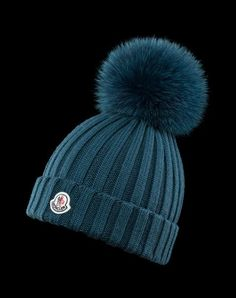 Details about AUTHENTIC, STYLISH AND CUTE MONCLER HAT MADE IN ITALY.