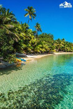 Leleuvia Island, Fiji Islands