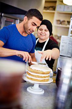 Cake Baking Fares