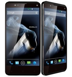 The Xolo company has launch its Xolo Play 8X-1200 today which was spotted on the official website at last week. It runs on 4.4 KiKat Android...