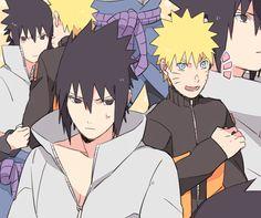 #naruto #sasuke