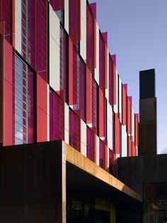 Gallery - John Henry Brookes and Abercrombie Building / Design Engine - 4