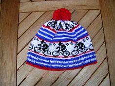 Ravelry: Велогонка шапочку картины Сандра Jäger