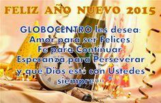 #Desde ya les deseamos a todos nuestros #Clientes y #Amigos un #Bendecido 2015 que el año que esta por empezar venga lleno de  muchos #Éxitos y #Bendiciones, son nuestros mejores deseos!!!!