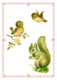Club Geluk `Ansichtkaart Poezieplaatjes`   Ansichtkaarten   Petite Louise