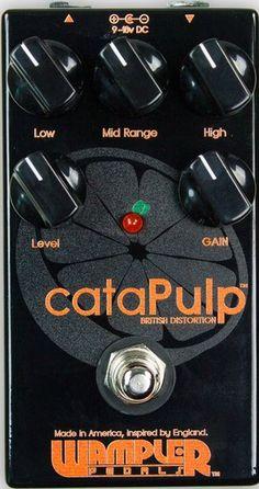 Wampler Pedals cataPulp