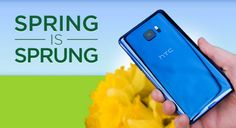 HTC U Ultra gets a one-time Spring price cut The HTC U Ultra is perhaps the companys most controversial smartphone yet. The hardest pill to swallow about it especially given criticisms is its price tag. Though $750 is actually right up there with Samsungs and Apples flagships some argue that a lower figure would have helped sweeten the U Ultra to the market. HTC is addressing that complaint albeit  Continue reading #pokemon #pokemongo #nintendo #niantic #lol #gaming #fun #diy