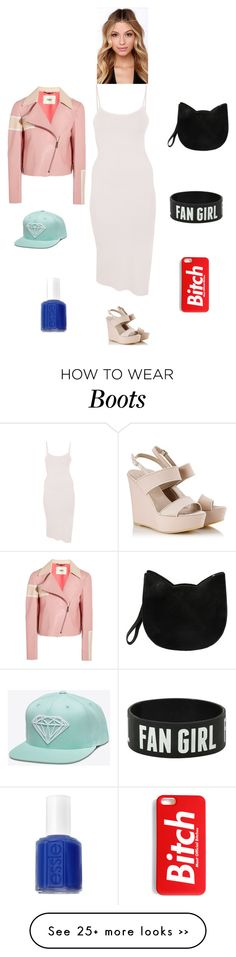 """""""K M J F F"""" by queen-kaitlyn on Polyvore"""