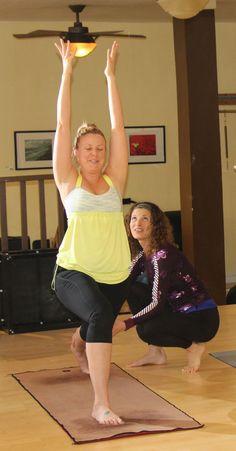 #VinyasaYogaSF  #YogaClassesSF www.mybodyequation.com