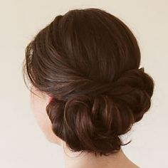 We asked Birmingham-based bloggers, Irrelephant, to share how to master simple Southern hairstyles. Here, we show you how to get this elegant side-twist.   See More Hairstyles:The Side-PinThe Half-UpThe Low Bun with Volume   Created and edited by Kinora Films