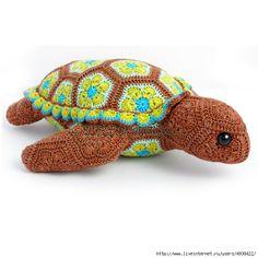 sea turtle for Grace