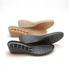 Keil Gummisohle für Ihre eigenen Projekte Schuhmacher