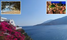 Why Rhodes and its tiny neighbour Tilos are the perfect double act