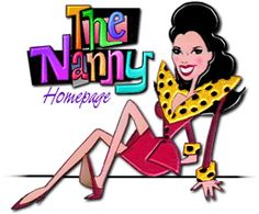 Fran Drescher as The Nanny, always loved watching this show :)
