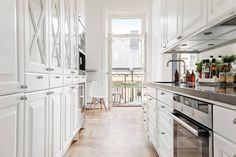 Skeppargatan by Scandinavian Homes