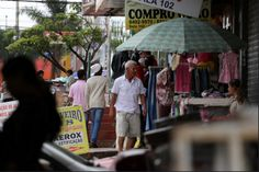 64% da população de Ceilândia mora na região há mais de 15 anos. Alguns detalhes...  André Borges/Agência Brasília