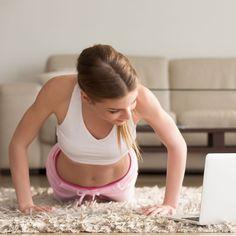 Ejercicios fáciles para hacer en casa: pierde peso y tonifica cuerpo